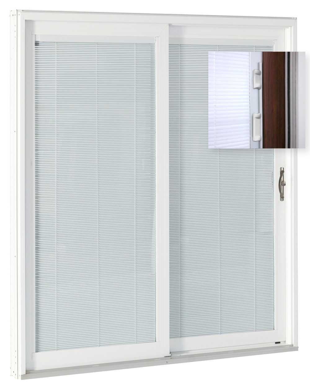 Internal Blinds Shank Door Co